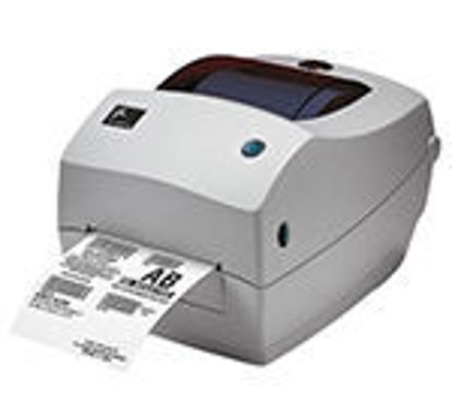 Picture of Zebra Barcode Printer