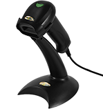 Picture of Barcode Scanner