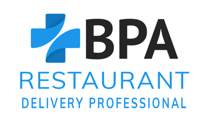 BPA Restaurant Delivery Professional