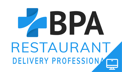 BPA Restaurant Delivery station license