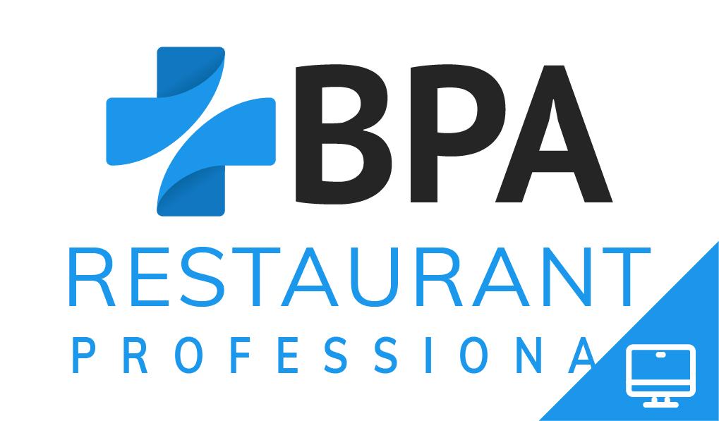 BPA Restaurant Pro additional station