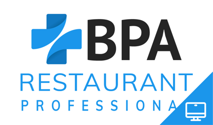 BPA Restaurant Pro additional station