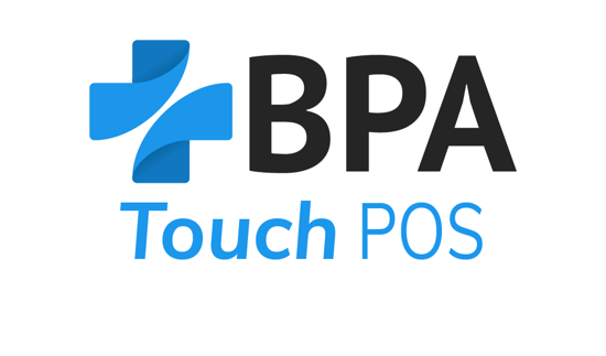 BPA Touch POS