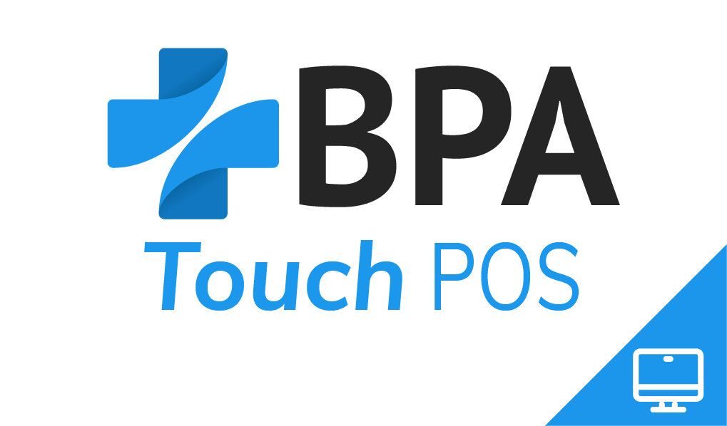 BPA Touch POS additional station