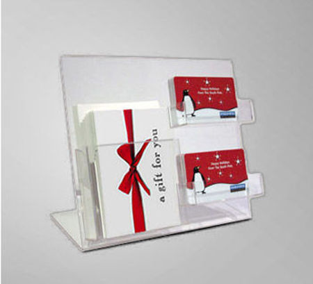 Picture for category Gift Card Displays