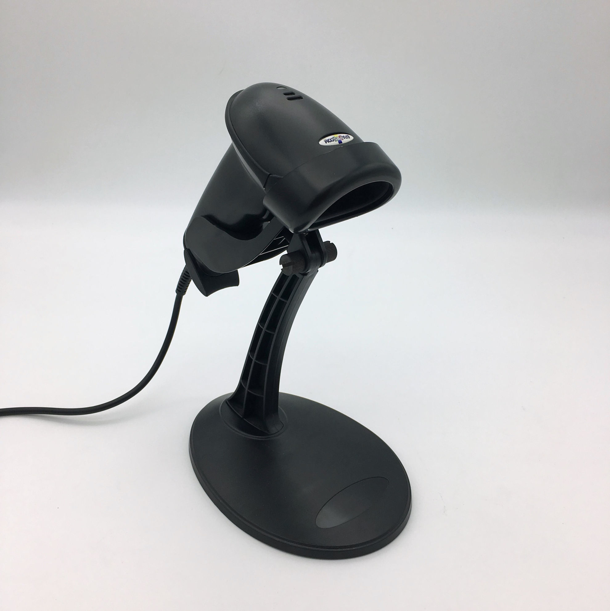 Picture of Used BPA Barcode Scanner