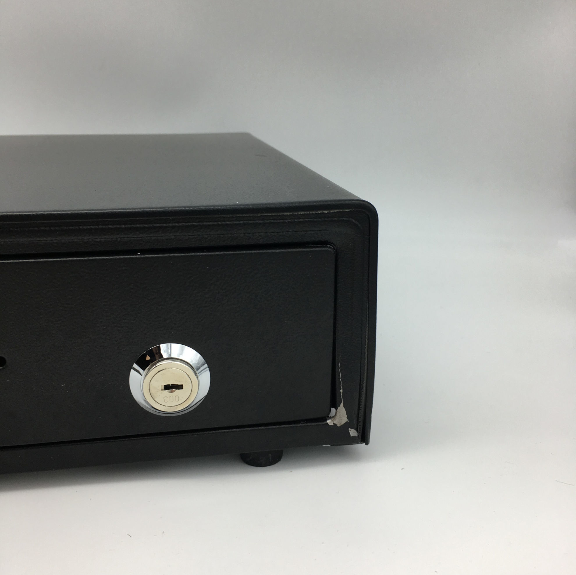 Picture of Used BSS Cash Drawer (Minor Cosmetic Damage)