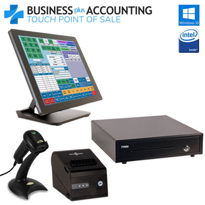 BPA POSx Touch POS System